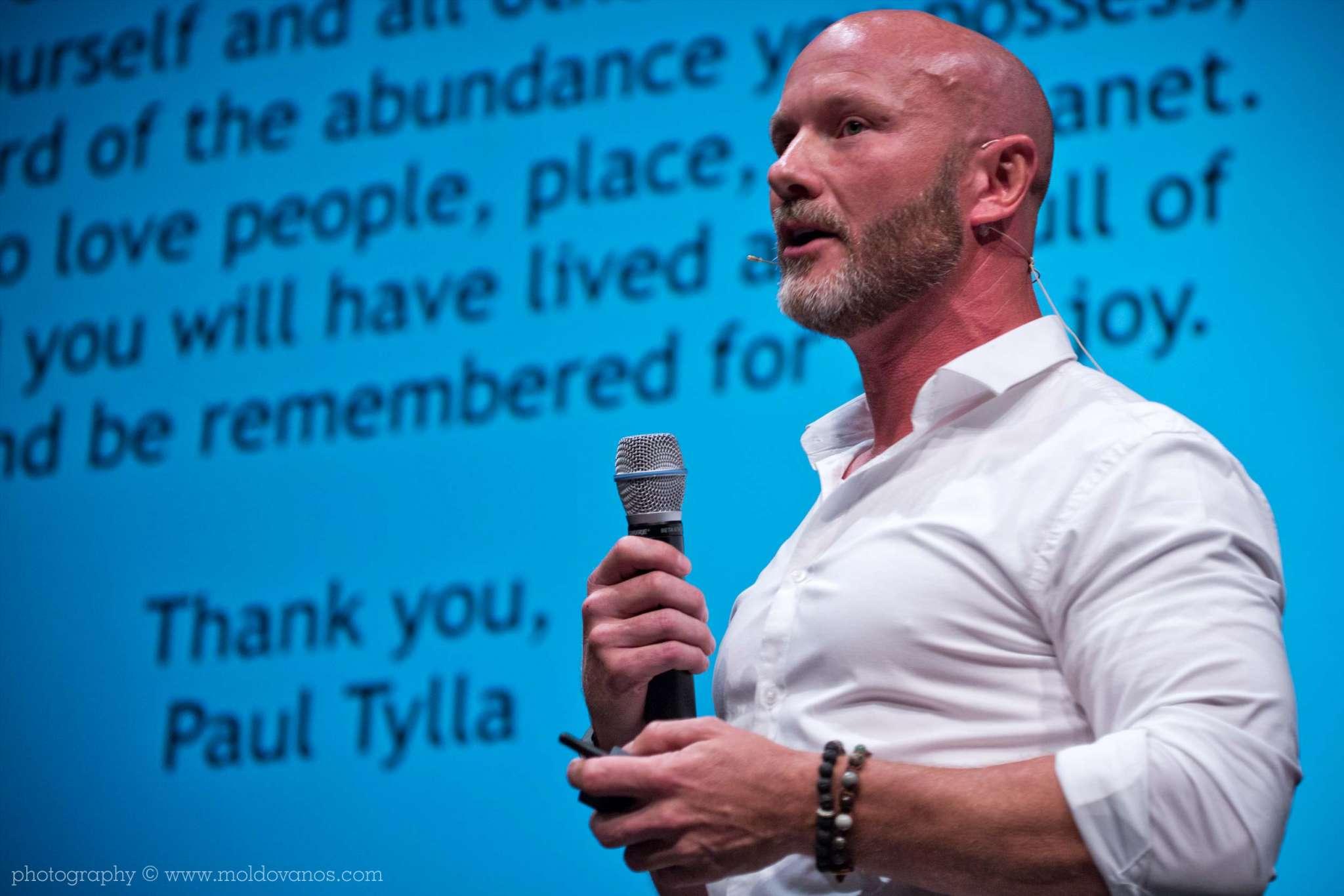 Dream Talks Vancouver - Event Photography by Paul Moldovanos © moldovanos.com