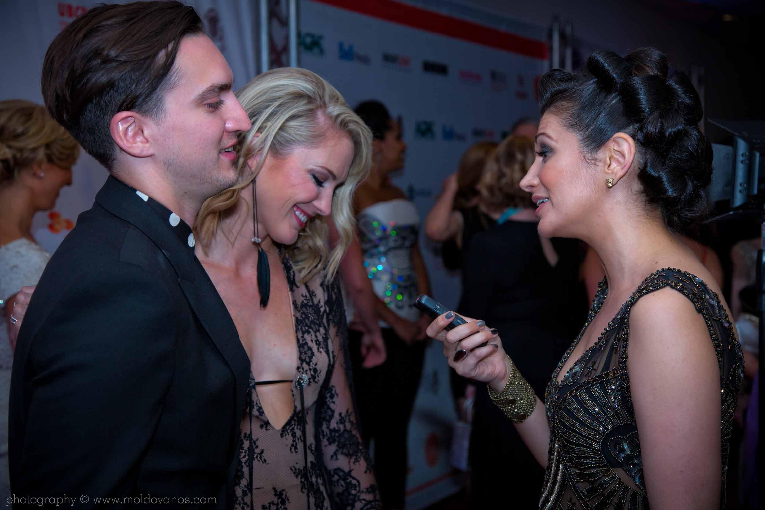 Leo Awards- Event Photography by Paul Moldovanos © moldovanos.com