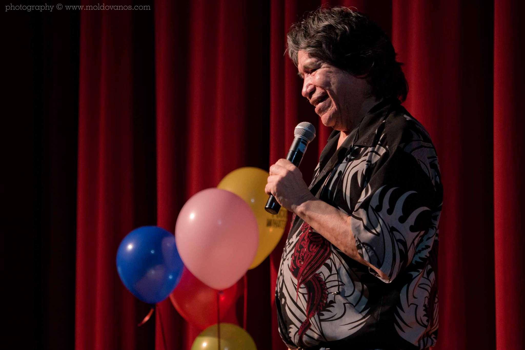 Bubbas Comedy First Nations- Event Photography by Paul Moldovanos © moldovanos.com